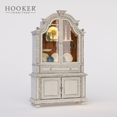 Hooker Furniture  Dining Cabinet