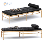Wanscher OW150 Daybed