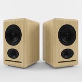 Speakers generic