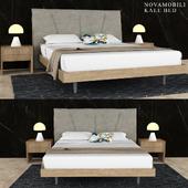 Novamobili Kale Bed