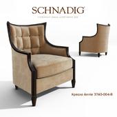 Кресло Annie 3740-004-B