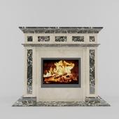 Fireplace No. 32
