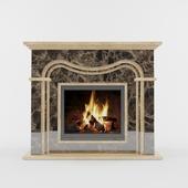 Fireplace No. 31