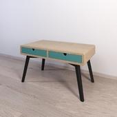 "Coffee table series ""Ketchikan"""