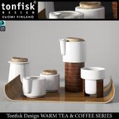 Tonfisk Design WARM TEA & COFFEE SERIES