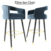Ellen bar Chair
