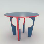 Coffee table B & R Arc