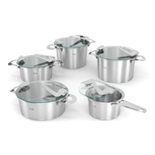 Set of dishes Fissler Solea