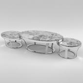 Coffee table Latorre art. Grappa