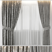 CURTAINS GLAM
