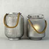Lanterns / ZARA HOME