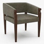 Alter London - St John armchair