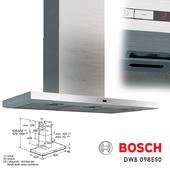 Extractor Bosch DWB 098E50