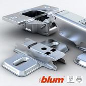 Furniture hinge Blumotion, Blum