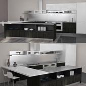 Кухня GeD Cucine Treviso