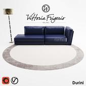 Vittoria Frigerio Durini Blue