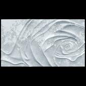Декоративное панно «Роза»