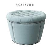 Safavieh / Vanessa Ottoman