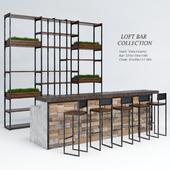 Loft Bar Collection