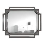 Bernhardt Mirror