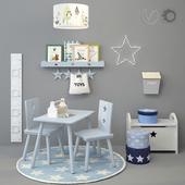 Children's furniture Kidsconcept 01