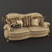 Arredamenti Royal Palace sofa