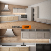 Kitchen FIORELLA f-ARREX