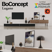 BoConcept Lugano