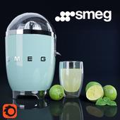 SMEG withitrus juicer CJF01PGEU