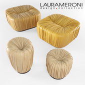 Laura Meroni poufs