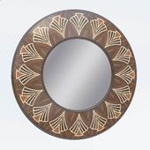 Mirror Art deco