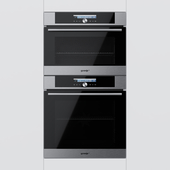 Gorenje Plus - GO778X oven and compact oven GOM711X