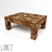 Coffee table_222 model