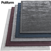 Poliform frame carpets