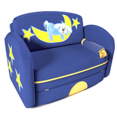 Children's sofa Sonia