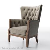 Delaine armchair