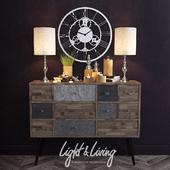 Light & Living Set 02