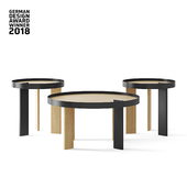 Bruno - Coffee Tables