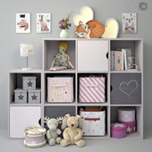 Children's furniture and accessories 19