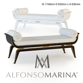 Alfonso Marina, Ebanista millau Bench
