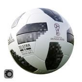 Match ball official World Cup 2018