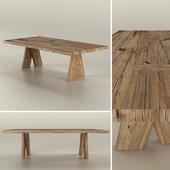 Riva 1920 table / JEDI