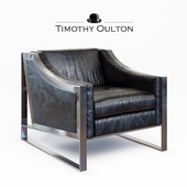 Wall Street Armchair Timothy Oulton