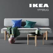 IKEA - YPPERLIG (corona)