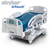Medical bed Stryker InTouch