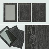 Классические фасады из массива дерева