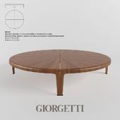Giorgetti table 66550