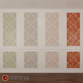 Seabrook Ainsley Wallpaper