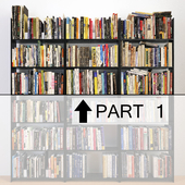 474 books (part 1)