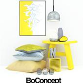 Boconcept set